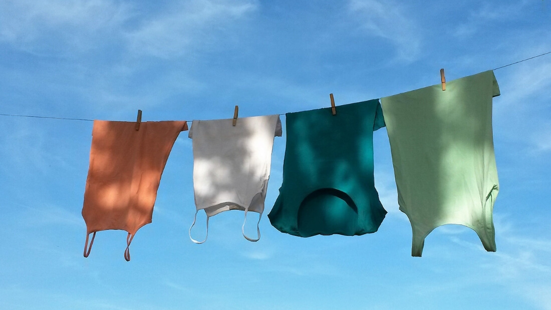 how green are your clothes?